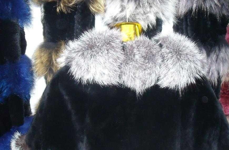 【售】裘皮围巾貂毛围巾披肩等多种披肩围巾