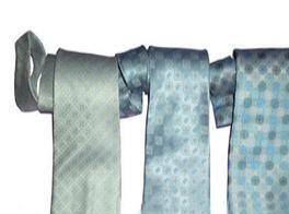 工厂专业定做 供应锦纶多色印花领带