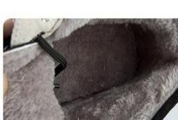 2011冬季全网首发蜗牛鞋时尚潮流男靴情侣高帮靴保暖鞋女靴