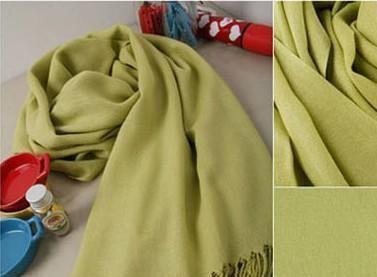 百搭时尚Pashmina围巾可做披肩W7040