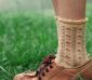 日款流行 精梳棉质 翻边花边短袜 堆堆袜 碎花新万博manbetx官网登录 短袜 配单鞋