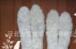 供应澳洲羊皮毛一体鞋垫 舒适柔软 冬季首选