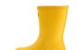 HUNTER 雨靴 hunter 亨特 专柜正品 亨特 儿童中款黄色雨靴批发